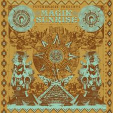 Psychemagik - Magic Sunrise - 2x LP Vinyl