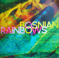 Bosnian Rainbows - Bosnian Rainbows - 2x LP Vinyl
