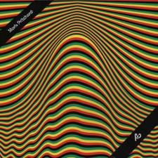 "Mark Pritchard - Ghosts - 12"" Vinyl"