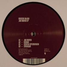 "Boozoo Bajou - Jan Meyen Ep - 12"" Vinyl"