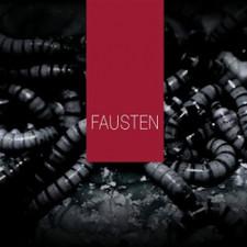 Fausten - Fausten - LP Vinyl+CD