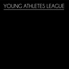 """Young Athletes League - We Only Feed Ourselves - 12"""" Vinyl"""