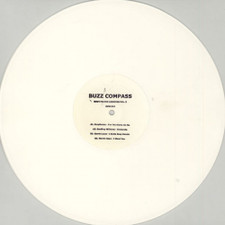 "Buzz Compass - West Fulton Sessions #2 - 12"" Vinyl"