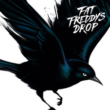 Fat Freddy's Drop - Blackbird - 2x LP Vinyl