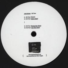 "Justin Berkovi - Old Timer - 12"" Vinyl"