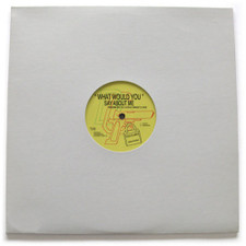 """Duppy Gun - What Would You Say About Me - 12"""" Vinyl"""