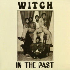 Witch - In The Past - LP Vinyl