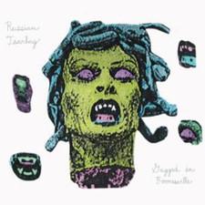 Russian Tsarlag - Gagged In Boonesville - LP Vinyl