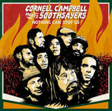 Cornell Campbell Meets Soothsayers - Nothing Can Stop Us - 2x LP Vinyl