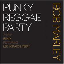 """Bob Marley x Serato - Punky Reggae Party - 2x 12"""" Vinyl"""
