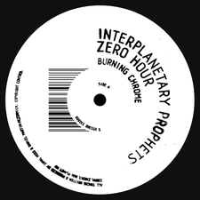 """Interplanetary Prophets - Zero Hour - 12"""" Vinyl"""