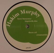 """Hakim Murphy - Historicism - 12"""" Vinyl"""