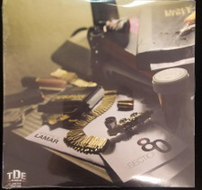 Kendrick Lamar - Section.80 - 2x LP Vinyl