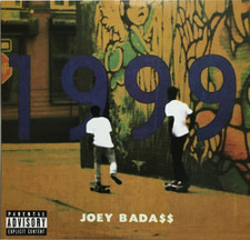 Joey Bada$$ - 1999 - 2x LP Vinyl