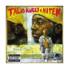 Talib Kweli & Hi-tek: Reflection Eternal - Train Of Thought - 2x LP Vinyl