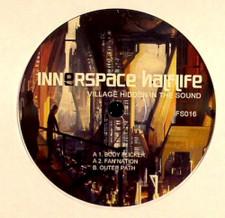 """Innerspace Halflife - Village Hidden In The Sound - 12"""" Vinyl"""