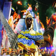 Pheno S. - Kani - LP Vinyl