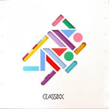 Classixx - Hanging Gardens - 2x LP Vinyl