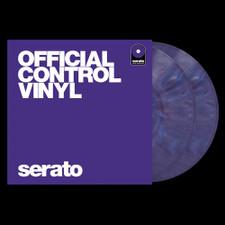 Serato Performance Series - Control Vinyl Purple - 2x LP Vinyl