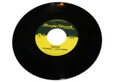 "Zillanova - Suicide - 7"" Vinyl"