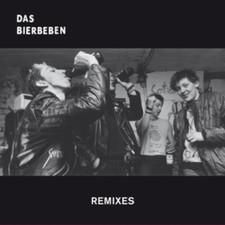 """Das Bierbeben - Remixes - 12"""" Vinyl"""