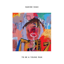 "Nadine Shah - To Be A Young Man - 7"" Vinyl"