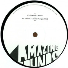 "Daphni - Ahora - 12"" Vinyl"