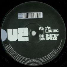 """D1 - V2 - 12"""" Vinyl"""