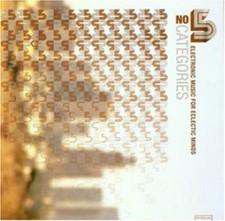 Various Artists - No Categories 5 - 2x LP Vinyl