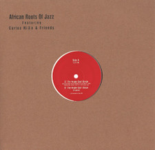 "African Roots Of Jazz - Luv N' Haight Edit Series Vol.3 - 12"" Vinyl"
