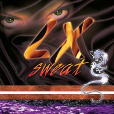 LX Sweat - City Of Sweat - LP Vinyl