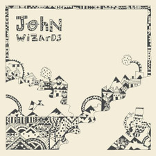 John Wizards - John Wizards - LP Vinyl