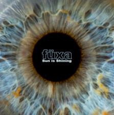 "Fuxa - Sun Is Shining - 7"" Vinyl"