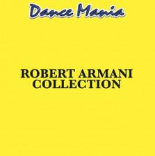 "Robert Armani - Collection - 12"" Vinyl"