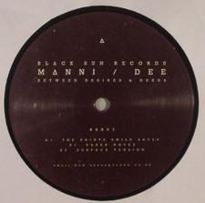 """Manni Dee - Between Desire & Deeds - 12"""" Vinyl"""