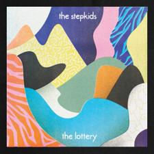 "The Stepkids - The Lottery - 12"" Vinyl"