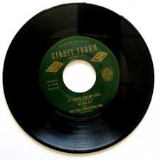 "Myron & E - If I Gave You My Love - 7"" Vinyl"