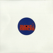 "Body Language - Lose My Head Remixes - 12"" Vinyl"