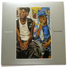 "Homeboy Sandman - All That I Hold Dear EP - 12"" Vinyl"