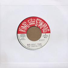 "Skatalites - Man About Town - 7"" Vinyl"