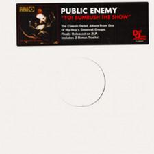Public Enemy - Yo! Bumrush the Show - 2x LP Vinyl