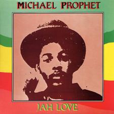 Michael Prophet - Jah Love - LP Vinyl