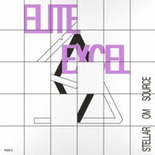 """Stellar Om Source - Elite Excel - 12"""" Vinyl"""