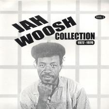 Jah Woosh - Collection - LP Vinyl