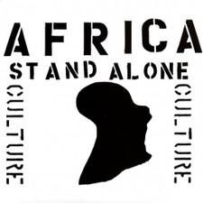 Culture - Africa Stands Alone - LP Vinyl