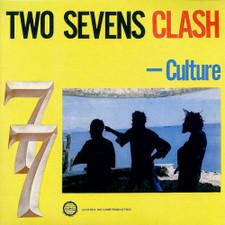 Culture - Two Sevens Clash - LP Vinyl