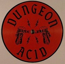 "Dungeon Acid - Blight Acid - 12"" Vinyl"