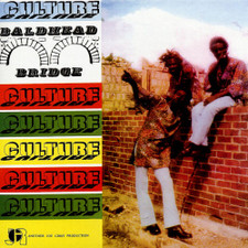 Culture - Baldhead Bridge - LP Vinyl