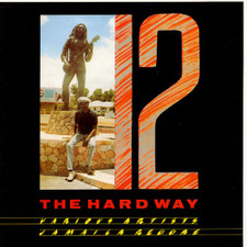 Various Artists - 12 The Hard Way - LP Vinyl
