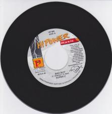"Super C - Bady Boy - 7"" Vinyl"